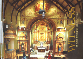 Witness - Spanning 700 years of Church History in Thane